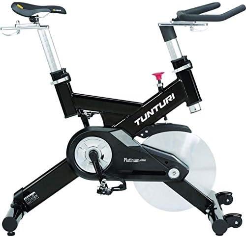 Tunturi Bicicleta Platinum Pro Sprinter Bike envío, Montaje y ...