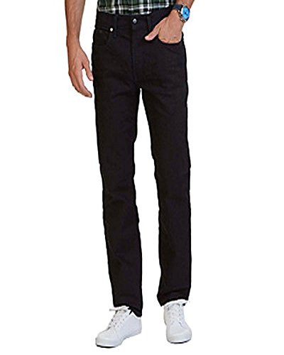 (Nautica Athletic Fit Night Wash Jeans Mens 38X34)
