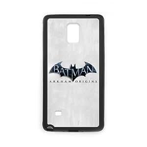 Comics Batman Custom For Case Samsung Note 3 Cover (Laser Technology)