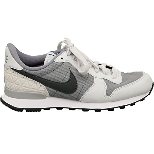 Nike Women Sneakers 828404-006 Grå IP9Bvent