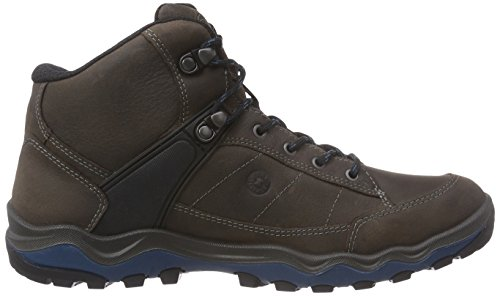 59238 823163 Braun Femme Chaussures Coffee Outdoor Multisport Ecco Seaport fWScq1Hn