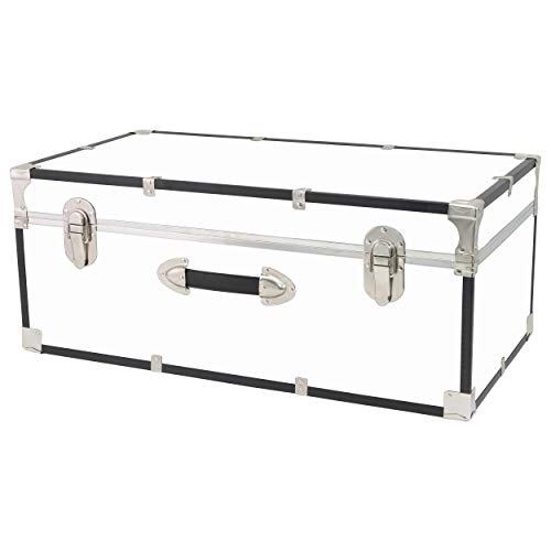 Seward Trunk 30'' Storage Trunk by Seward (Image #5)
