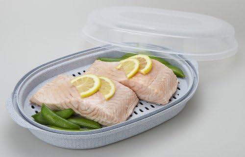Amazon.com: starmaid de pescado y verduras microondas ...