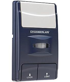 Chamberlain Garage Door Opener Control Panel Dandk Organizer