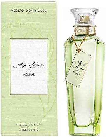 adolfo dominguez perfumes mujer opiniones