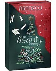 ARTDECO Adventskalender - Beauty Kalender met 24 leuke make-up-verrassingen - 1 stuk