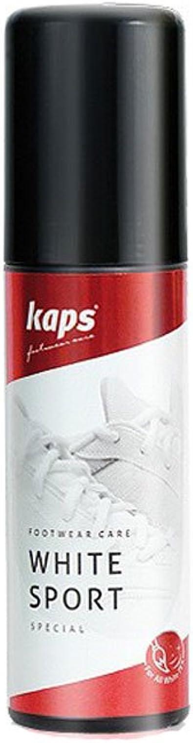 Kaps - Tinte blanco Bianco: Amazon.es: Zapatos y complementos