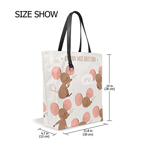 pour Taille femme tote 001 multicolore Cabas unique ISAOA R7qxUgtw