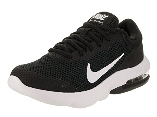 Black WMNS Running White Max Women's Black Black Shoes Nike 001 Advantage Air Trail U6H4Uwq8