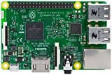 RASPBERRY-PI RASPBERRYPI3-MODB-1GB. Raspberry Pi 3 Model B