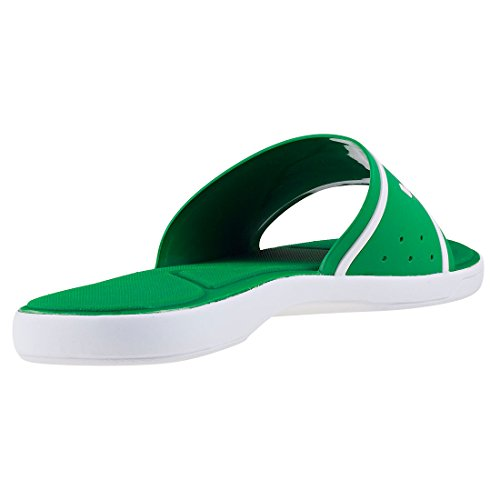Femme Caw 30 Tongs 118 Vert Slide Lacoste 1 L 06wHxqa