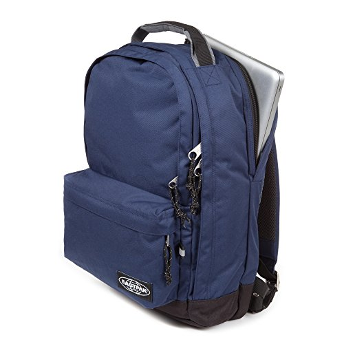 L Navy 42 Yoffa Bagages Charged Cartable 26 Eastpak Cm 10AXSfq
