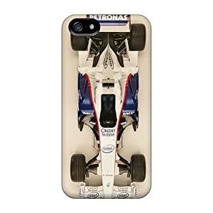 High-end Case Cover Protector For Iphone 5/5s(bmw F108)