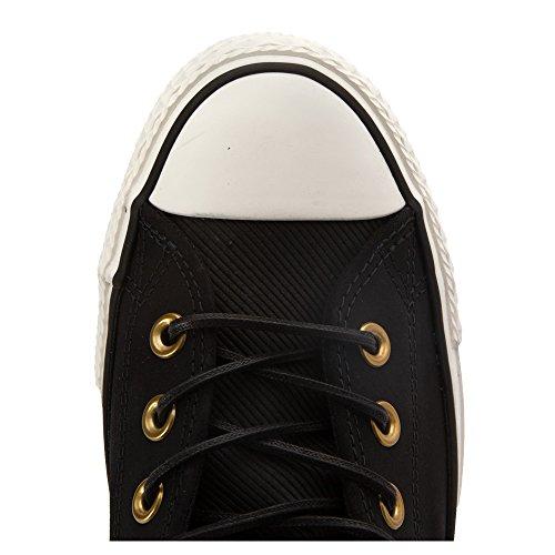 Garzetta 1j793 Sneaker Hi As Adulto Converse Unisex Nero 7q8ACnw