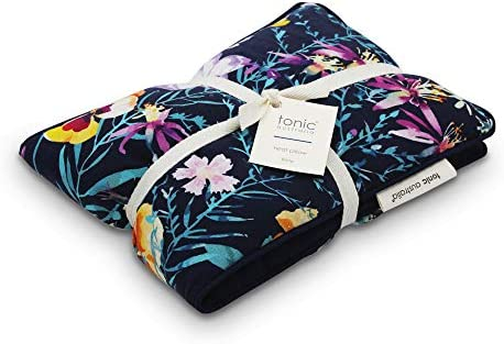 Lavender Tonic Australia Stress Relief Heat Pillow Evening Bloom
