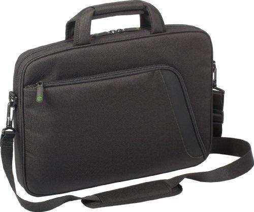 Targus Spruce EcoSmart Sleeve Designed for 16 Inch Laptops TBS045US (Black)