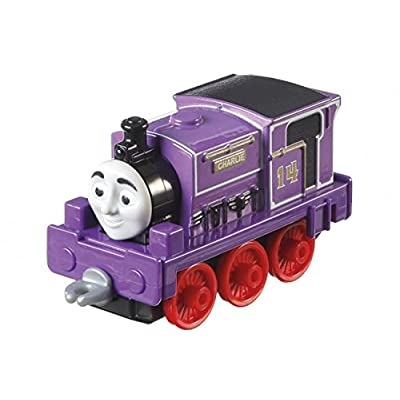 Thomas & Friends Fisher-Price Adventures, Charlie: Toys & Games