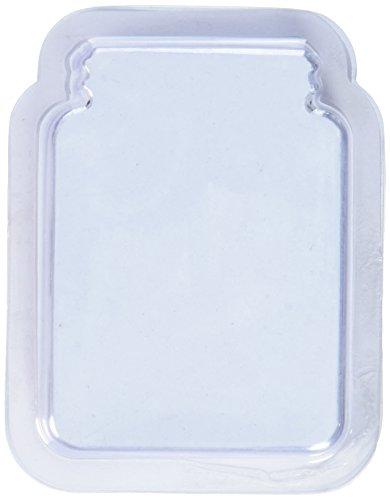 Hampton Art JB0816 Jillibean Soup Pac Card Shakers (6 Pack), Jar, Clear]()