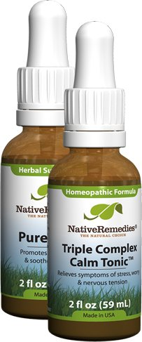 352232 Native Remedies® Calm ComboPack by Native Remedies