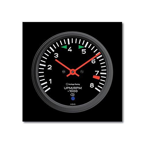 Porsche 911RS Tachometer (Porsche Clock)