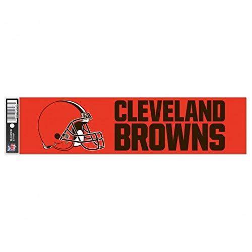 Cleveland Browns Bumper strips