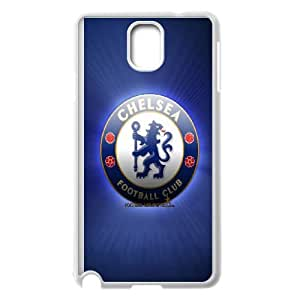 Chelsea FC Samsung Galaxy Note 3 Cell Phone Case White Tribute gift pxr006-3921331