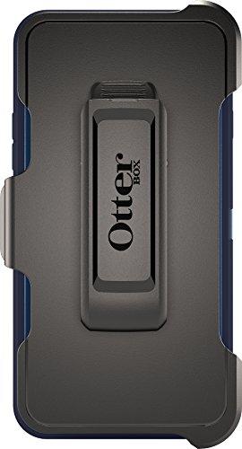 749047ae1b66af OtterBox DEFENDER iPhone 6 6s Case - Frustration-Free Packaging - INDIGO  HARBOR (