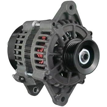 amazon com new mercruiser alternator fits 260 mie gm 5 7l 8cyl rh amazon com