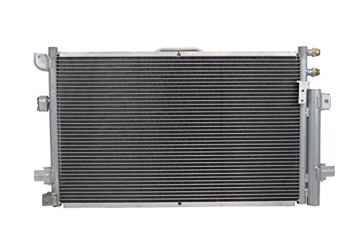 Condenser Chrysler A/c (AC A/C CONDENSER FOR CHRYSLER FITS PACIFICA 3.8 4.0 V6 6CYL 3746)