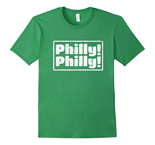 Philly! Philly! T-Shirt Vintage Design (Women Men Philly For)