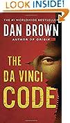 #5: The Da Vinci Code (Robert Langdon)
