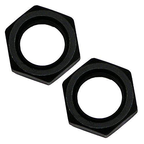 DeWalt Replacement (2 Pack) DW745 Table Saw Arbor Nut # 429989-94-2pk by - Table Black Decker Saw &