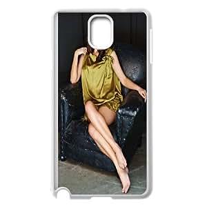 Samsung Galaxy Note 3 Cell Phone Case White Virginia Bowers SLI_770389