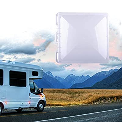 Swess Camper Vent Lid,RV Vent Cover for 14