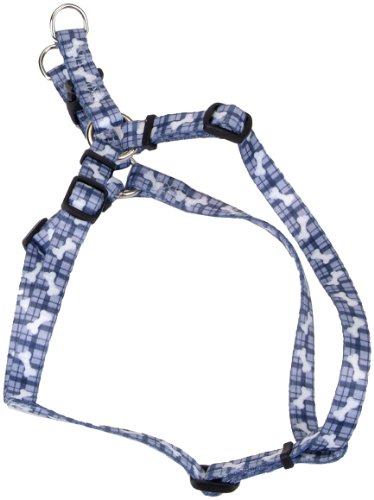 Pet Attire Styles Comfort Wrap Adjustable Harness, 5/8