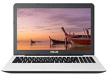 """ASUS F554LA-XX2854D 1.7GHz i3-4005U 15.6"""" 1366 x 768Pixeles Color blanco"""