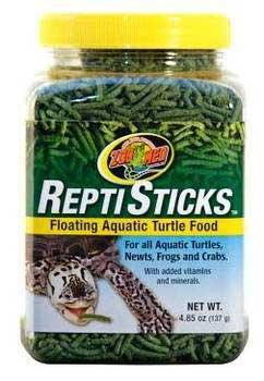 41WeLAvlNDL - Zoo Med Reptisticks Turtle Food 5 Oz