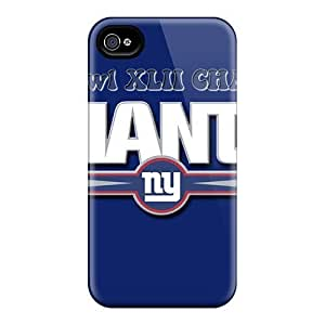 New Arrival Cases Specially Design Case For Sumsung Galaxy S4 I9500 Cover (new York Giants)