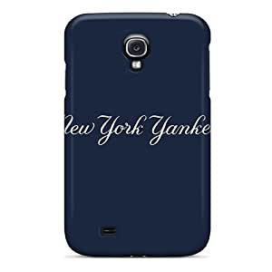 TCk12676zKOp New York Yankees Awesome High Quality Galaxy S4 Cases Skin