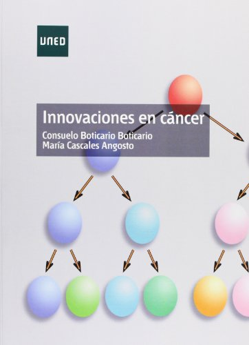 Descargar Libro Innovaciones En Cáncer Consuelo Boticario Boticario