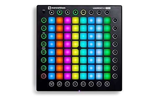 Novation LAUNCHPADPRO (AMS-LAUNCHPAD-PRO)
