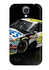 Hot HJtOfsv1136UnHsq Case Cover Protector For Galaxy S4- Jimmie Johnson