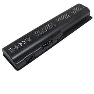 Replacement HP Compaq Presario CQ60-204NR Laptop Battery