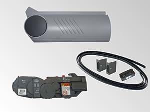 Sistema de impulsión serva SO-TECH® para AVENTOS HF alta plegable conexión de alta velocidad puerta plegable