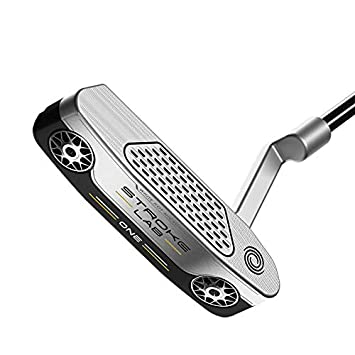 Amazon.com: Odyssey Golf 2019 - Putter de laboratorio ...