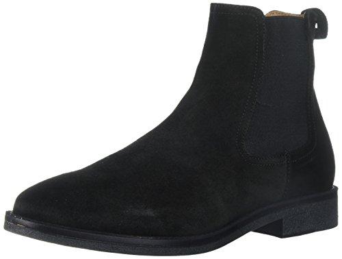 Mens Oneama Ankle Bootie ALDO Mens ALDO Suede Black Ewq88z