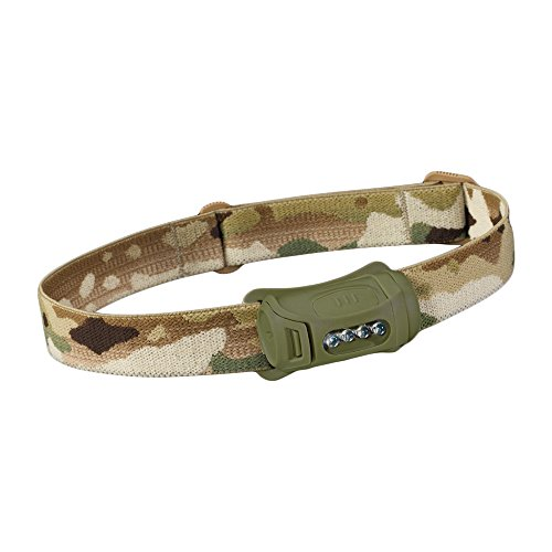 Princeton Tec Fred Headlamp, Olive Drab Green