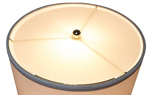 Lamp Shade Diffuser (B&P Lamp Fabric Lampshade Diffuser (15.5 Inches))