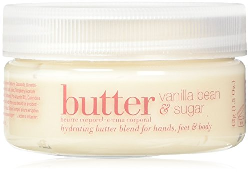 Cuccio Babies Body Butter, Vanilla Bean and Sugar, 1.5 Ounce
