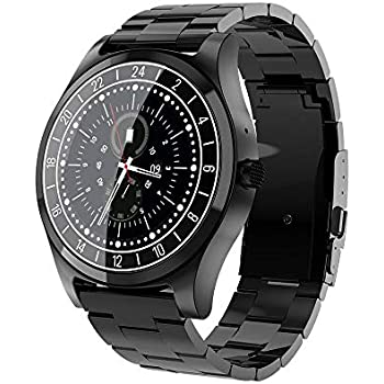 Amazon.com: New Men Business Bluetooth Smart Watch ...